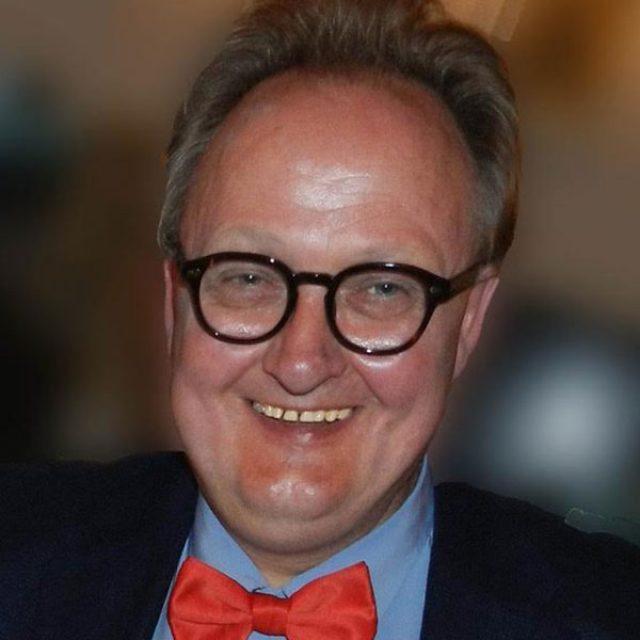 Martin Arli